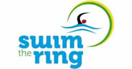 Swim The Ring - logo